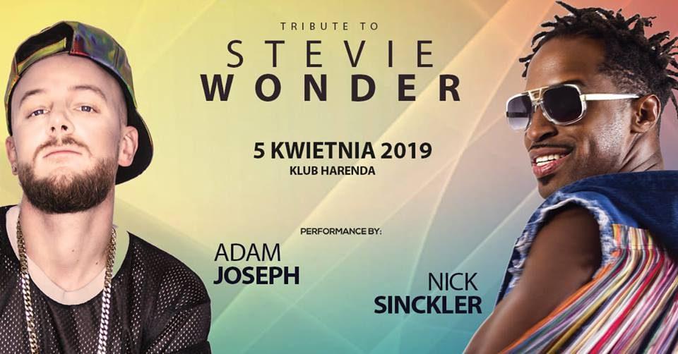 5 kwi | Klub Harenda | Warszawa